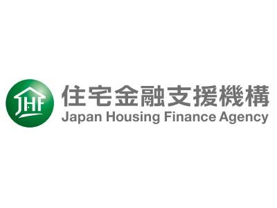 住宅金融支援機構logo