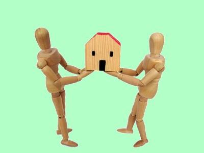 共有名義・連帯保証(連帯債務)でも任意売却は可能!